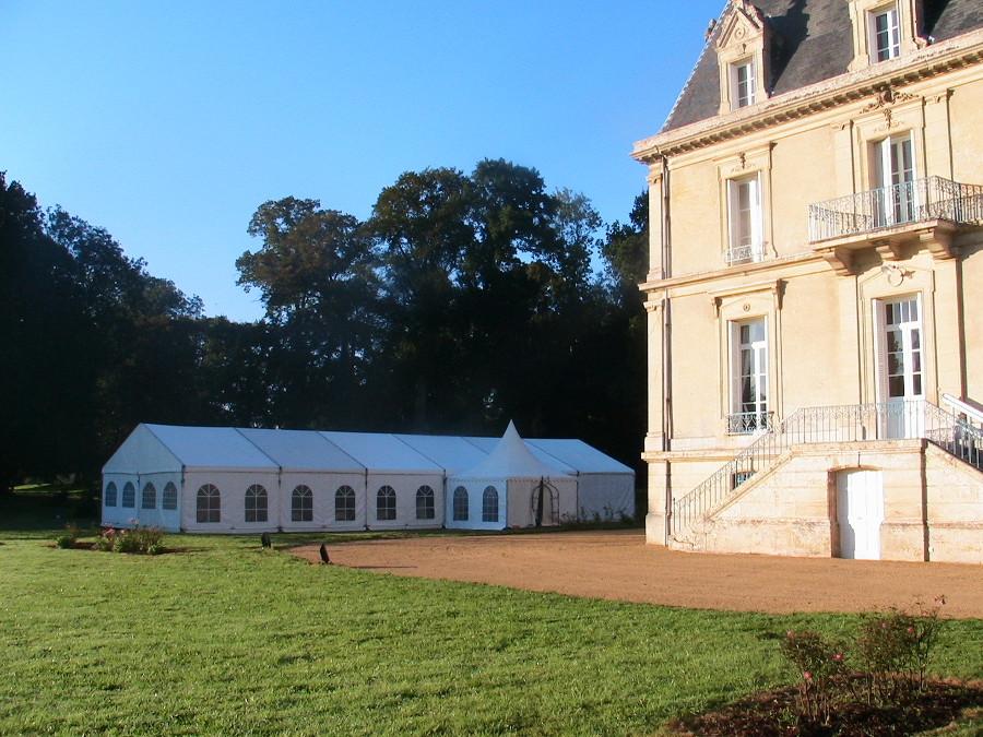 Mariage Au Chateau De Rots Location De Salle Pour Votre